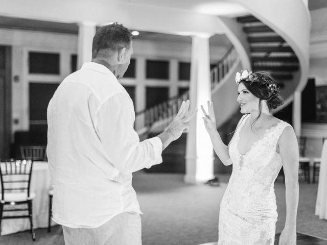 Donald and Kirby's Wedding in Kihei, Hawaii 121