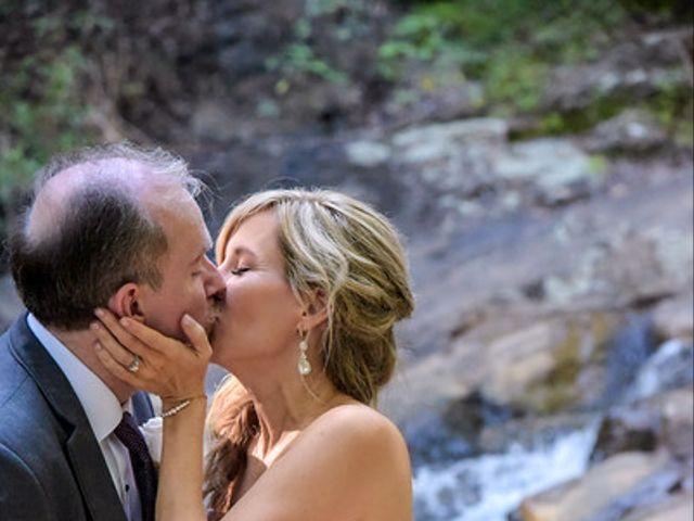 Michael and Janie's Wedding in Pine Mountain, Georgia 7