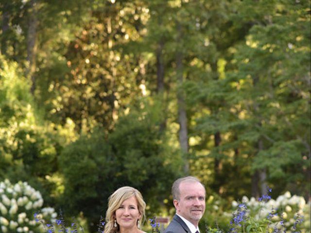 Michael and Janie's Wedding in Pine Mountain, Georgia 8
