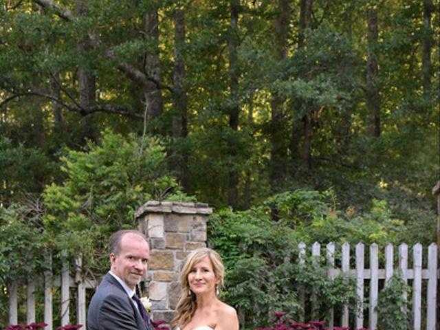 Michael and Janie's Wedding in Pine Mountain, Georgia 10