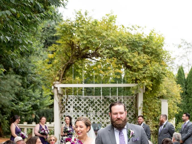 James and Jacquelyn's Wedding in Leola, Pennsylvania 10