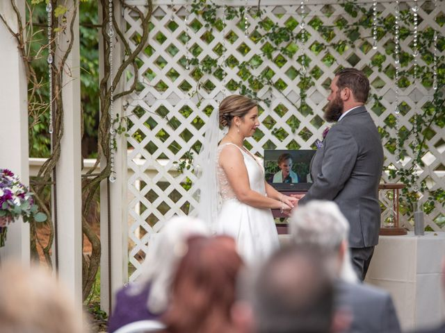 James and Jacquelyn's Wedding in Leola, Pennsylvania 14