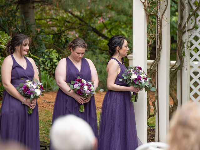 James and Jacquelyn's Wedding in Leola, Pennsylvania 16
