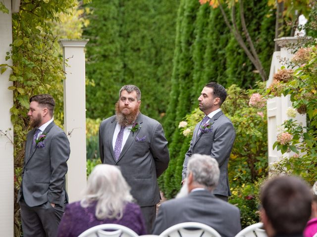 James and Jacquelyn's Wedding in Leola, Pennsylvania 17