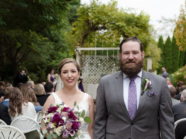 James and Jacquelyn's Wedding in Leola, Pennsylvania 37