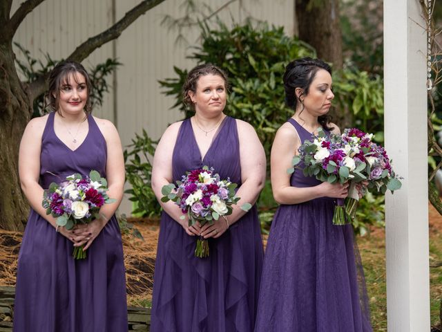 James and Jacquelyn's Wedding in Leola, Pennsylvania 41