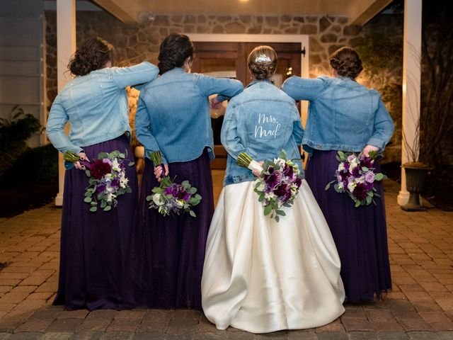 James and Jacquelyn's Wedding in Leola, Pennsylvania 57