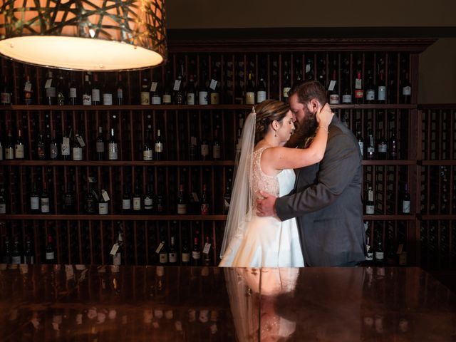 James and Jacquelyn's Wedding in Leola, Pennsylvania 1