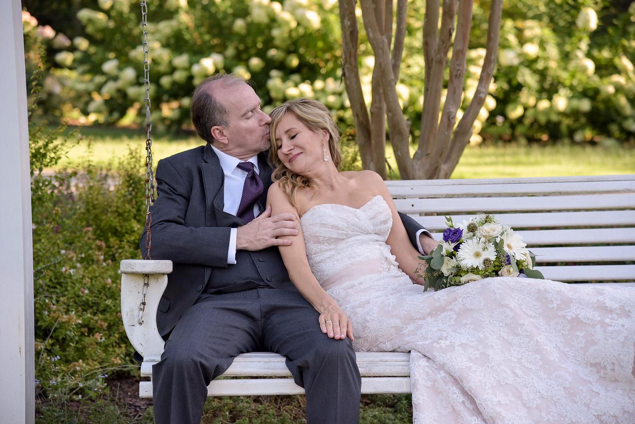 Michael and Janie's Wedding in Pine Mountain, Georgia