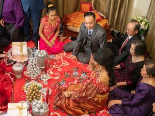 Jackson and Christine's Wedding in Hillsboro, Oregon 10