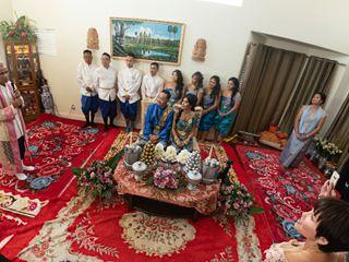 Jackson and Christine's Wedding in Hillsboro, Oregon 24