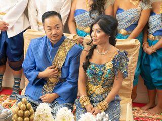 Jackson and Christine's Wedding in Hillsboro, Oregon 25
