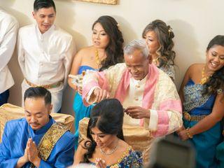 Jackson and Christine's Wedding in Hillsboro, Oregon 26