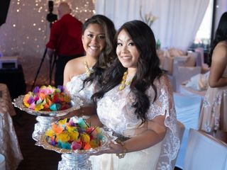 Jackson and Christine's Wedding in Hillsboro, Oregon 38