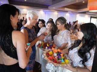 Jackson and Christine's Wedding in Hillsboro, Oregon 39