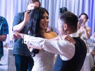 Jackson and Christine's Wedding in Hillsboro, Oregon 62
