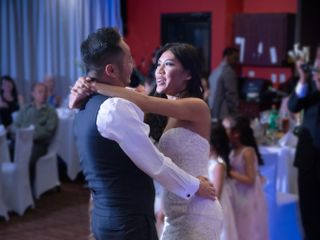 Jackson and Christine's Wedding in Hillsboro, Oregon 64