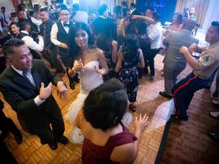 Jackson and Christine's Wedding in Hillsboro, Oregon 69