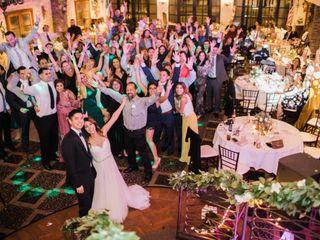 The wedding of Lauren and Brian 1