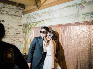 The wedding of Lauren and Brian 2