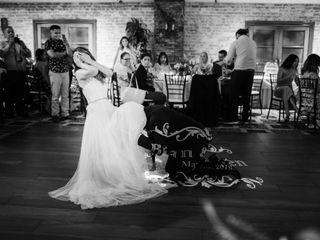 The wedding of Lauren and Brian 3