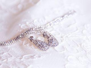 The wedding of Justina and David 1