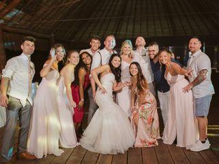The wedding of Erica and Adam 2