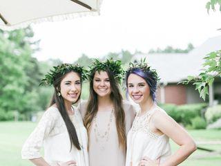 Mallory and James's Wedding in Kilgore, Texas 10