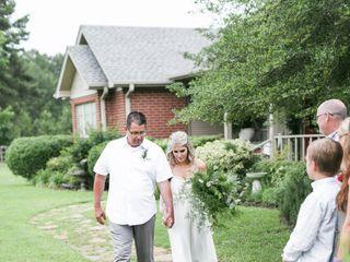 Mallory and James's Wedding in Kilgore, Texas 12
