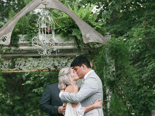 Mallory and James's Wedding in Kilgore, Texas 14