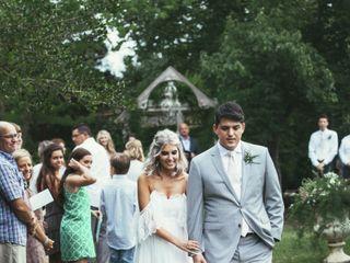 Mallory and James's Wedding in Kilgore, Texas 15