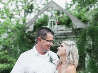 Mallory and James's Wedding in Kilgore, Texas 16