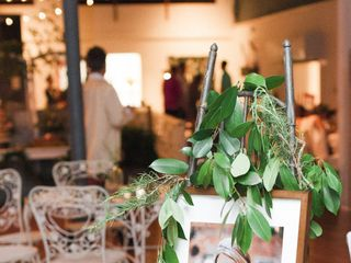 Mallory and James's Wedding in Kilgore, Texas 17