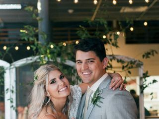 Mallory and James's Wedding in Kilgore, Texas 23