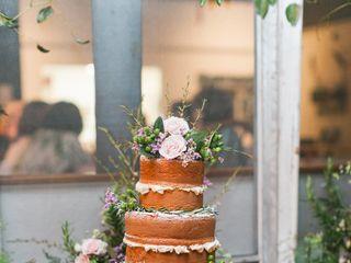 Mallory and James's Wedding in Kilgore, Texas 21