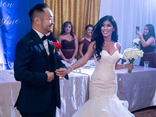 Jackson and Christine's Wedding in Hillsboro, Oregon 2