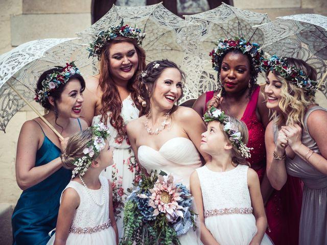 Chris and Kelly's Wedding in Sarasota, Florida 1