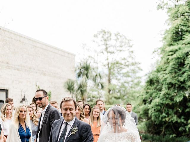Christian and Marie's Wedding in Wilmington, North Carolina 34