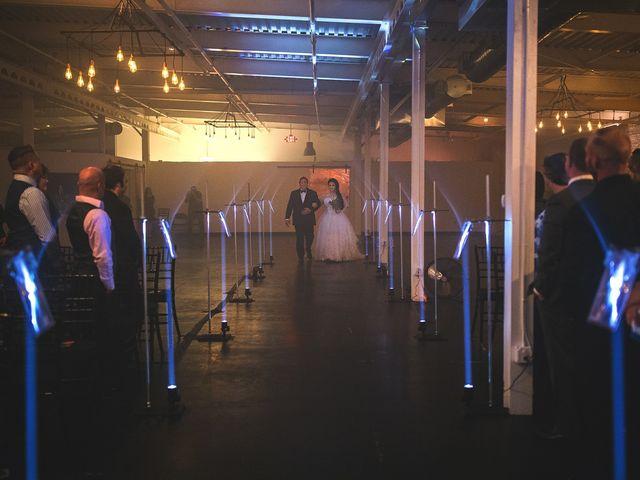 Jason and Brandi's Wedding in Houston, Texas 23
