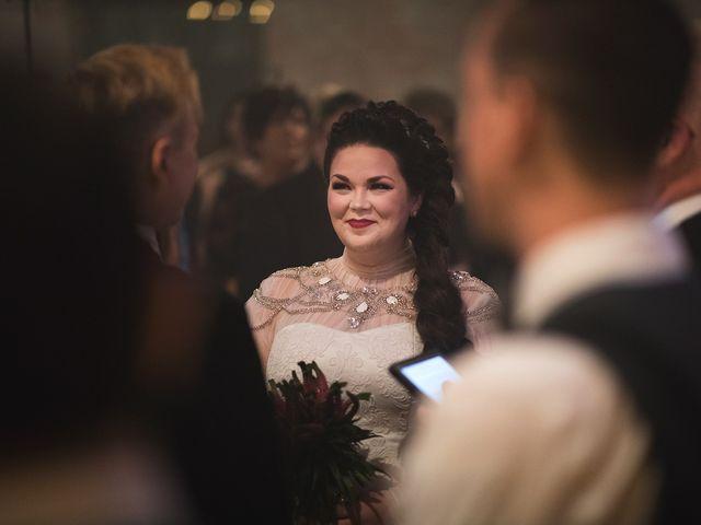 Jason and Brandi's Wedding in Houston, Texas 27