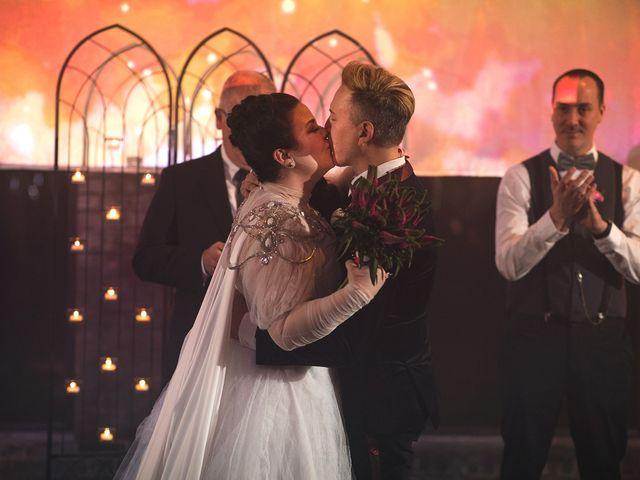 Jason and Brandi's Wedding in Houston, Texas 28