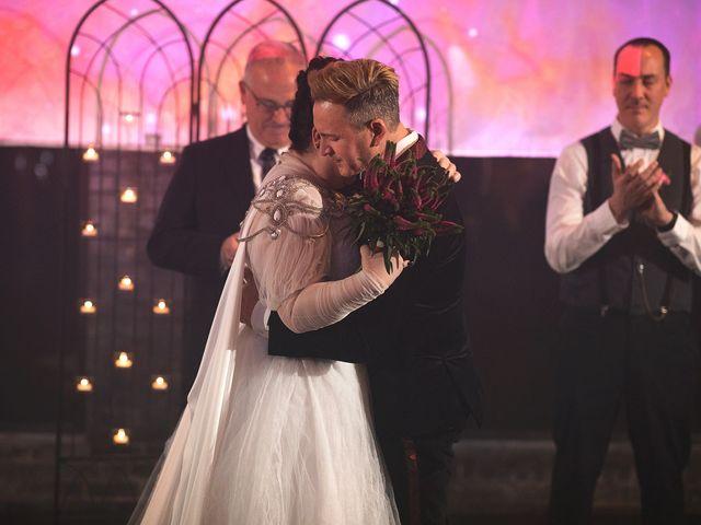Jason and Brandi's Wedding in Houston, Texas 29