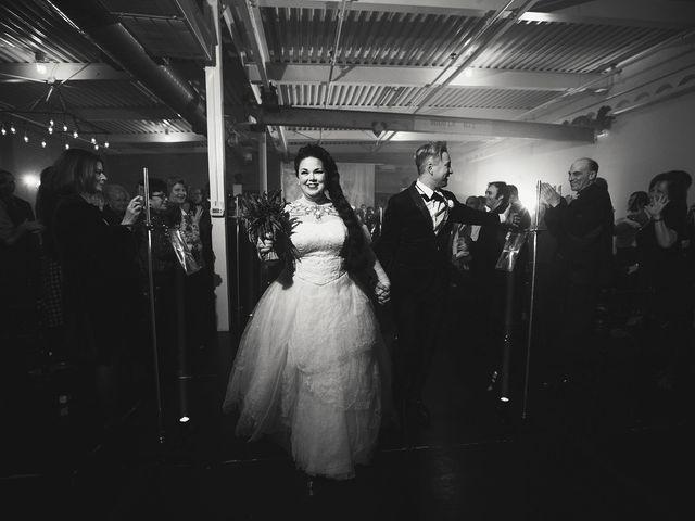 Jason and Brandi's Wedding in Houston, Texas 30