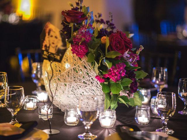 Jason and Brandi's Wedding in Houston, Texas 34