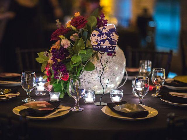 Jason and Brandi's Wedding in Houston, Texas 35