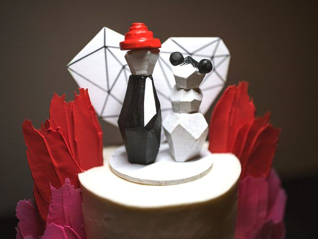 Jason and Brandi's Wedding in Houston, Texas 37