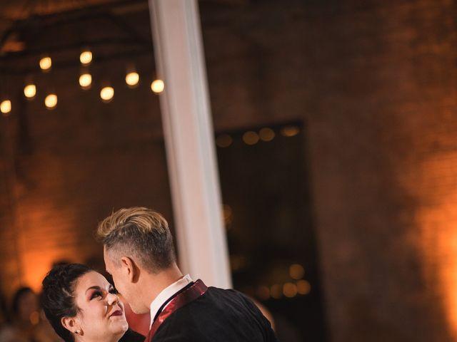 Jason and Brandi's Wedding in Houston, Texas 39