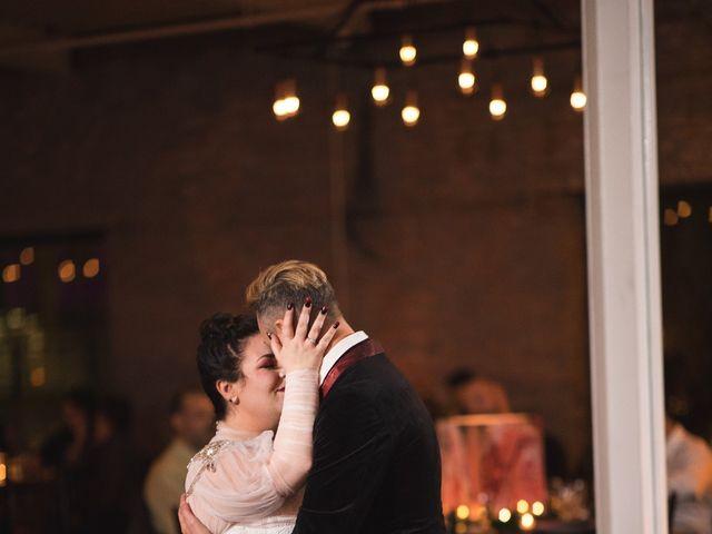 Jason and Brandi's Wedding in Houston, Texas 41