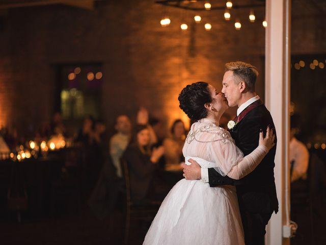 Jason and Brandi's Wedding in Houston, Texas 42