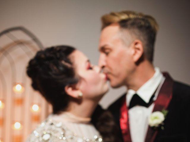 Jason and Brandi's Wedding in Houston, Texas 44
